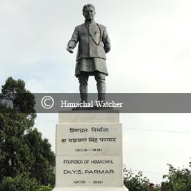 Himachal-founder