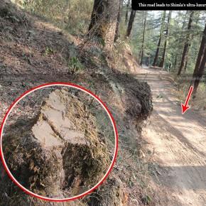 bambloee-road-shimla