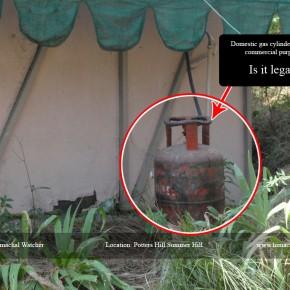 lpg-ilegal-use