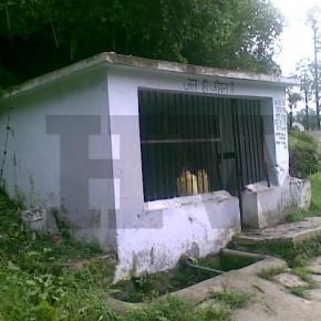 bhadi-village-sankat-mochan