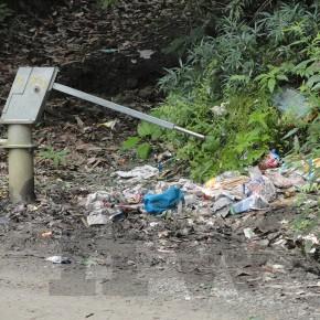 no-garbage-dumper