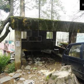sangti-rainshelter