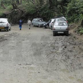 shimla-roads