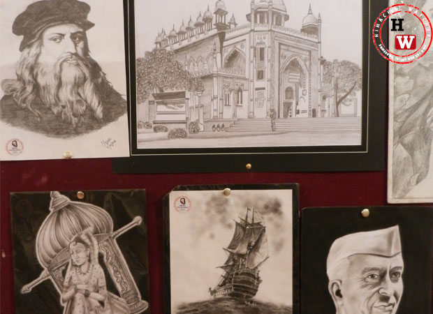 Painting-exhibition-shimla