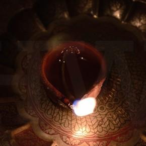 earthen-lamp-in-shimla