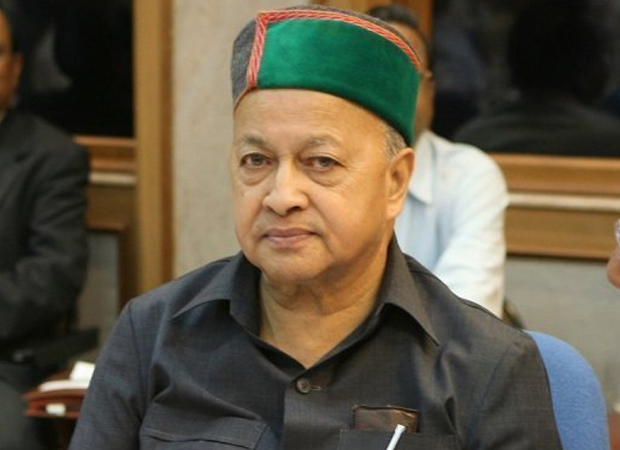 Himachal seeks liberal central assistance for developing water resources