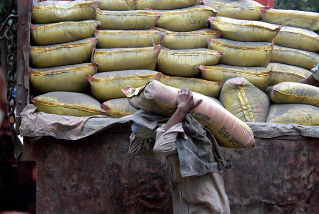 Reliance eyes biggest cement plant in state