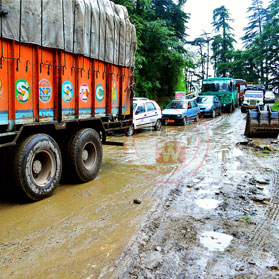 shimla-by-pass-traffic-jam