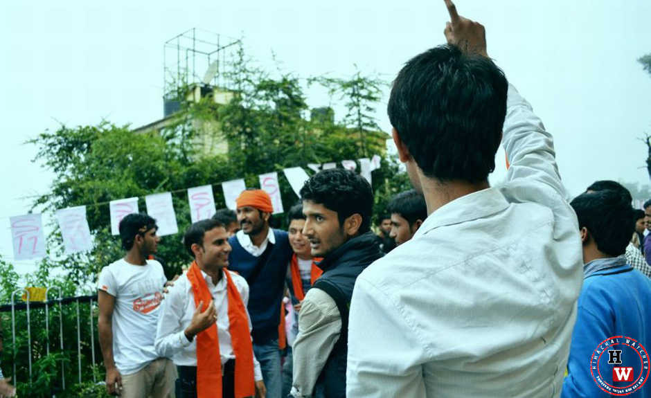abvp-department-represntative