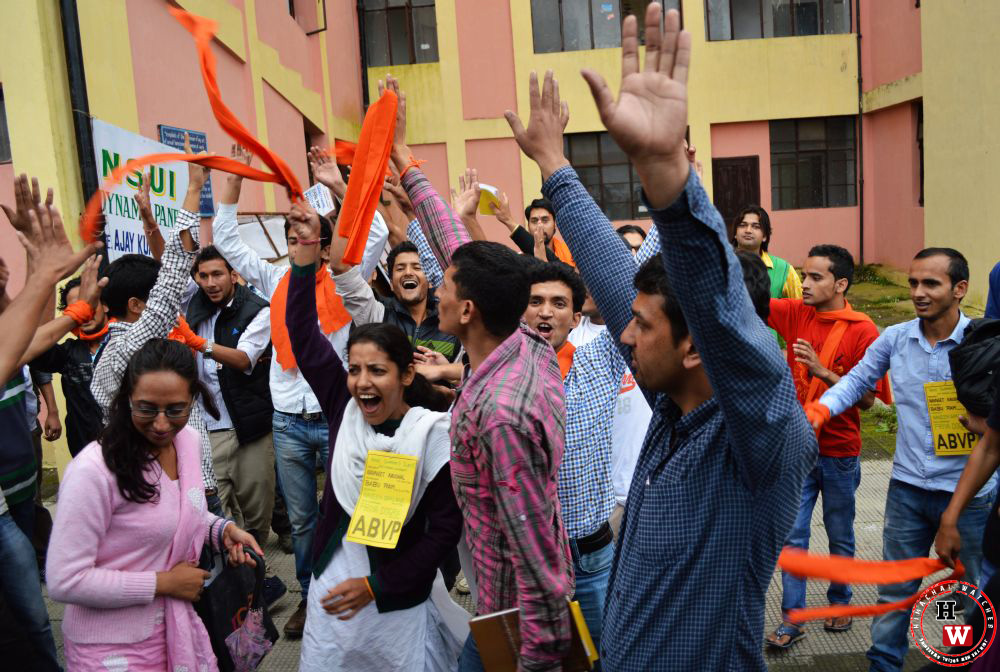 abvp-in-hpu-sca-elections