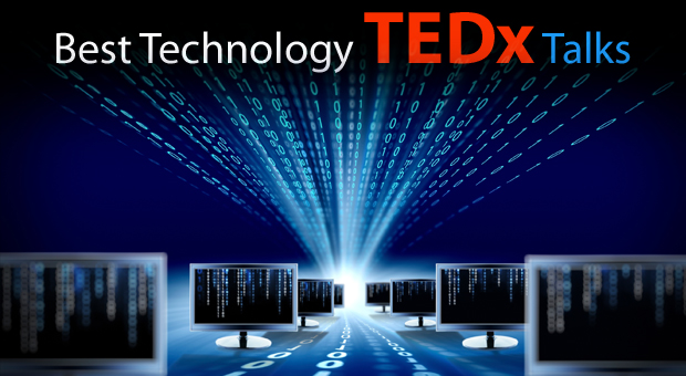 best-tedx-technology-talks