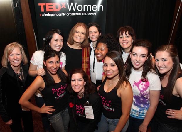 tedx-women