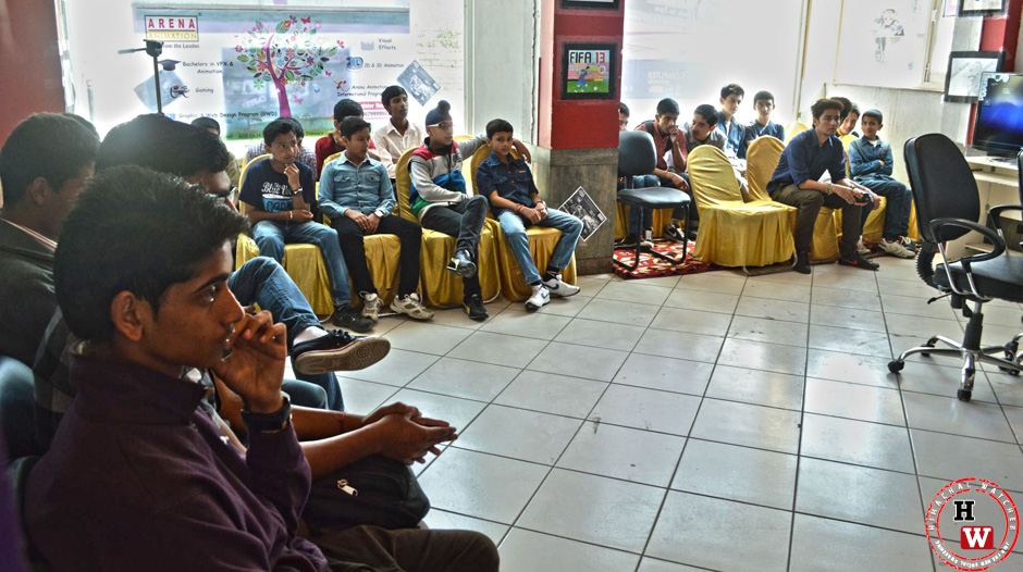 Himachal's-first-video-gaming-tournament