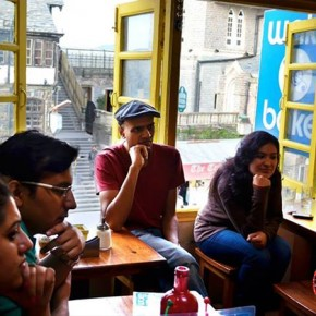 book-club-wake-n-bake-mall-shimla