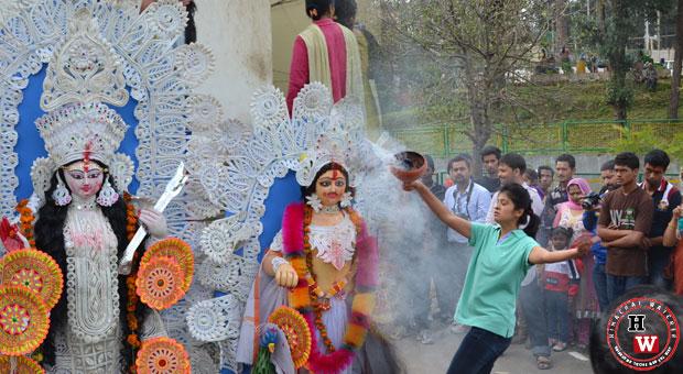 Navratri-Durga-Pooja-Goddess-Durga-Visarjan