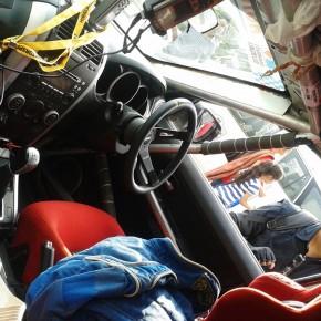 Suresh-rana's-car15th-Raid-De-Himalaya