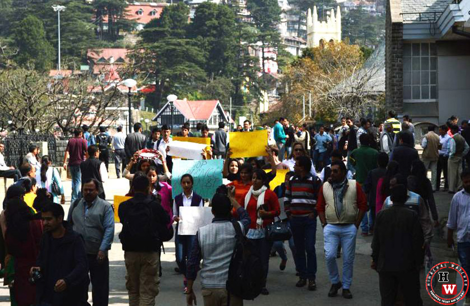 protest-march-shimla
