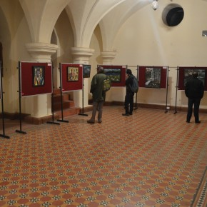 Gaiety-Theater-exhibition
