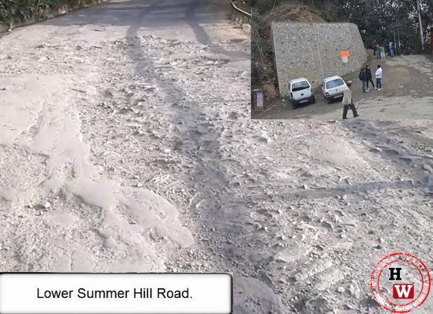 summerhill-road-condition