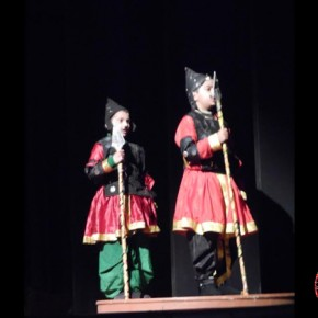 classical-and-western-dance-workshop-at-Gaiety-shimla