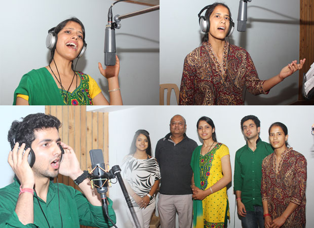 himachali-singers-Sangam-Sur-Sangeet