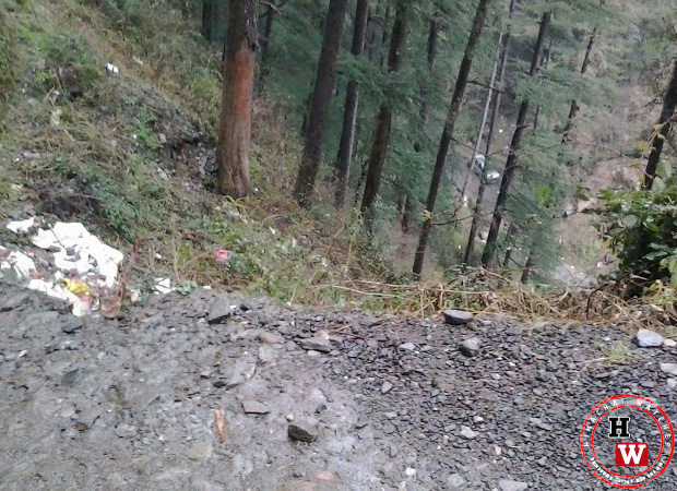 road-from-chhota-shimla-to-flowerdale4