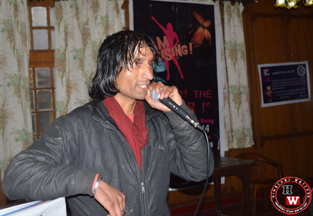 shimla theater artist