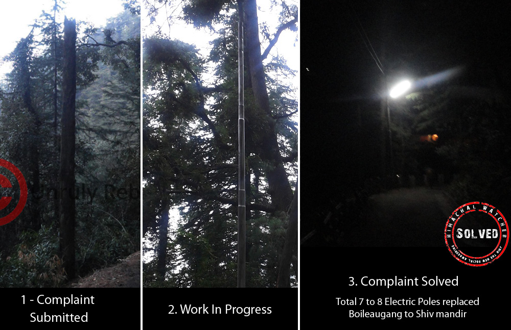 Boileaugang-to-Shiv-mandir-street-light-solved