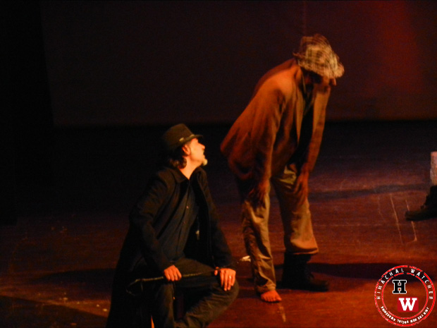 Waiting-for-Godot-staged-at-Gaiety--shimla