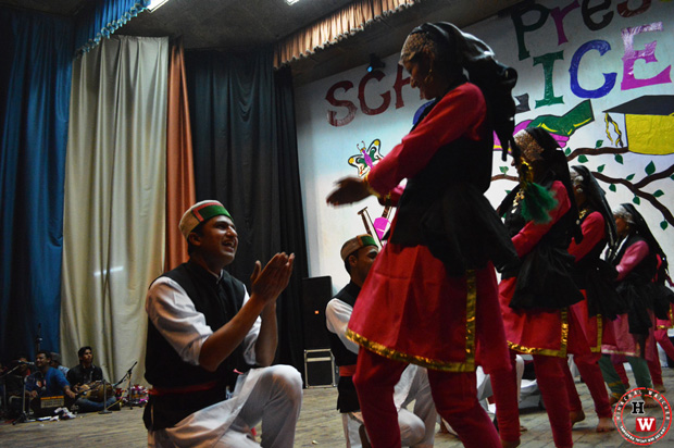all about himachal's culture