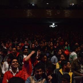 crowd at hpu summerhill