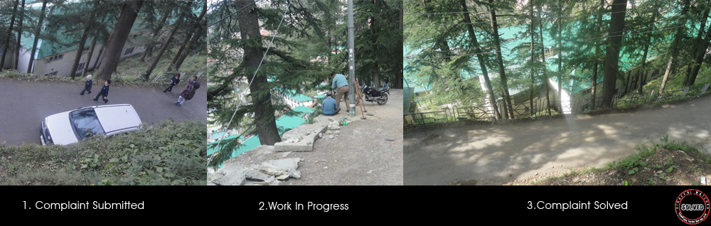 missing-railings-fixed-by-mc-shimla-near-mp-dhani-ram-shandil-house-summerhill