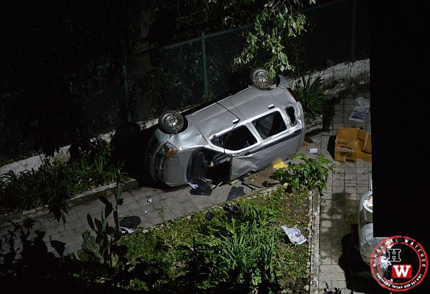 shimla car accident