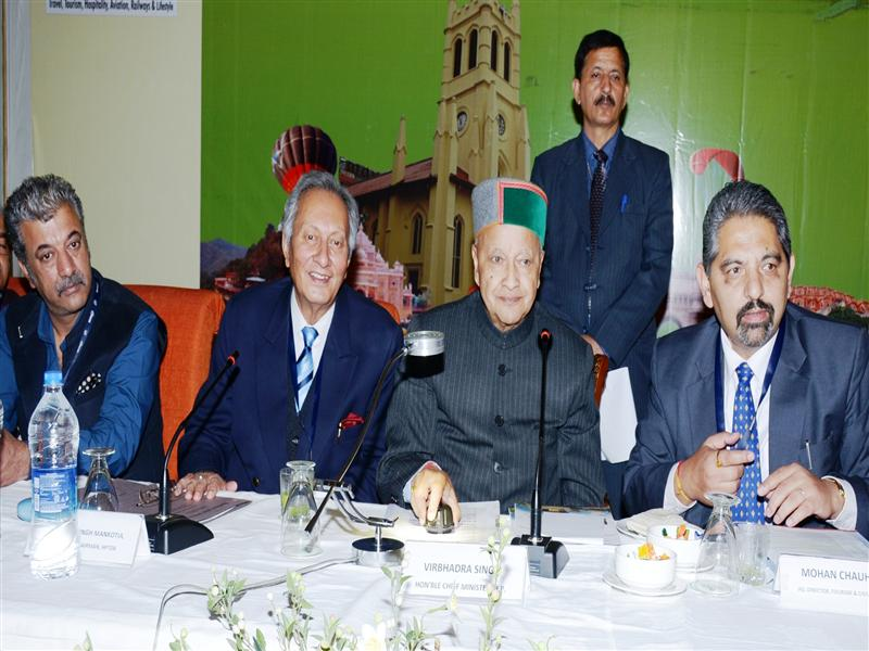 Tourism activities to be expanded in the State-Chief Minister