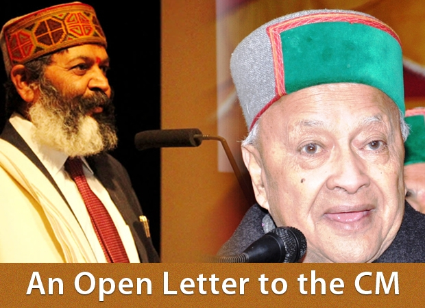 open letter to virbhadra singh
