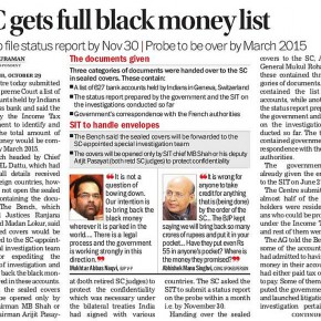 Black Money