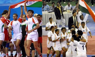 CM-congratulates-Indian-Kabaddi-teams-for-winning-gold-medals