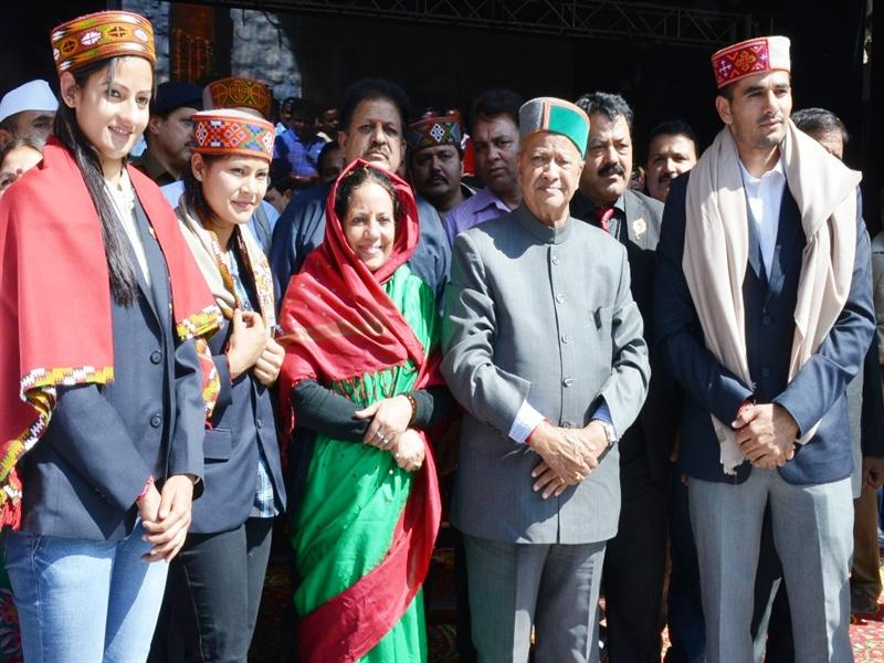 CM stresses for preserving cultural heritage along-with development