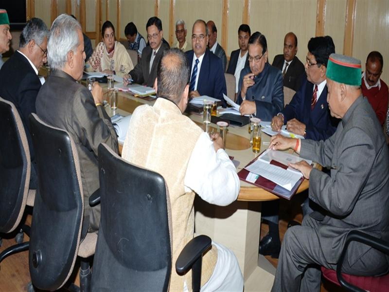 Chief Minister directs for speedy disposal of cases of atrocities