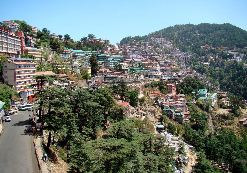 Dance Festival at Shimla from 16th October
