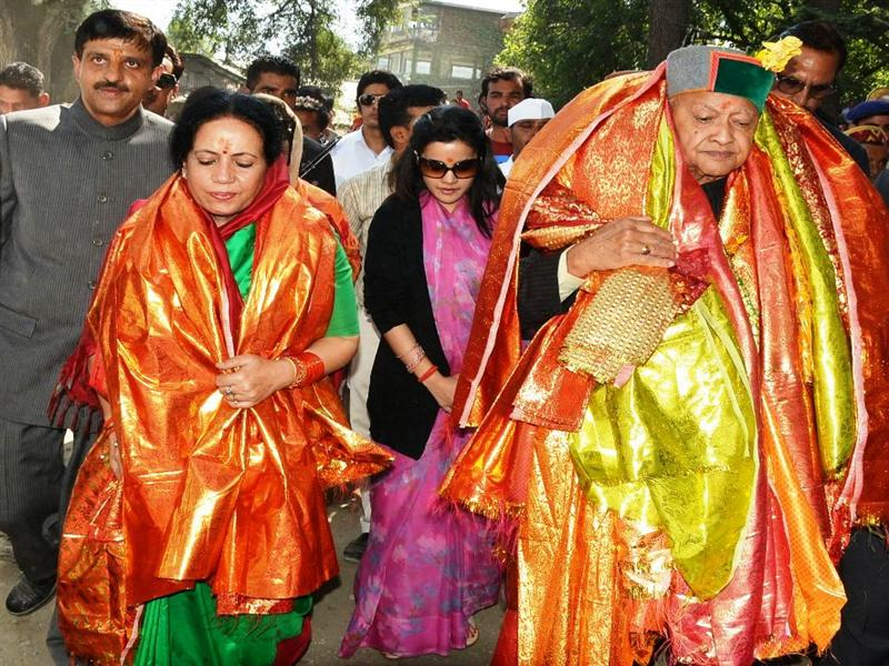 Save Girl Child should be made a Global Campaign Virbhadra Singh
