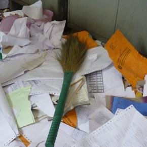clean india 2014 sda complex