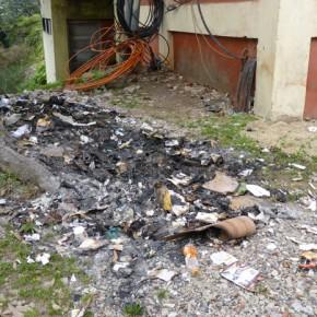 hpu-burning-garbage-in-open