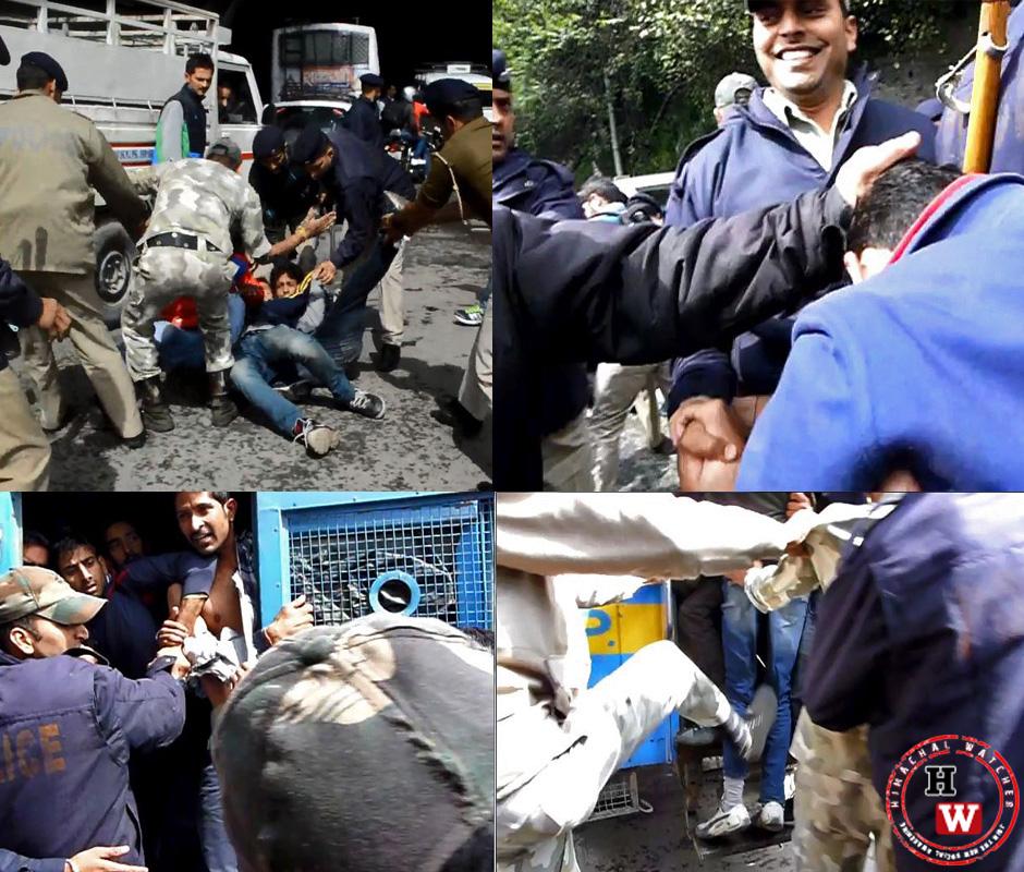shimla-police-victory-tunnel