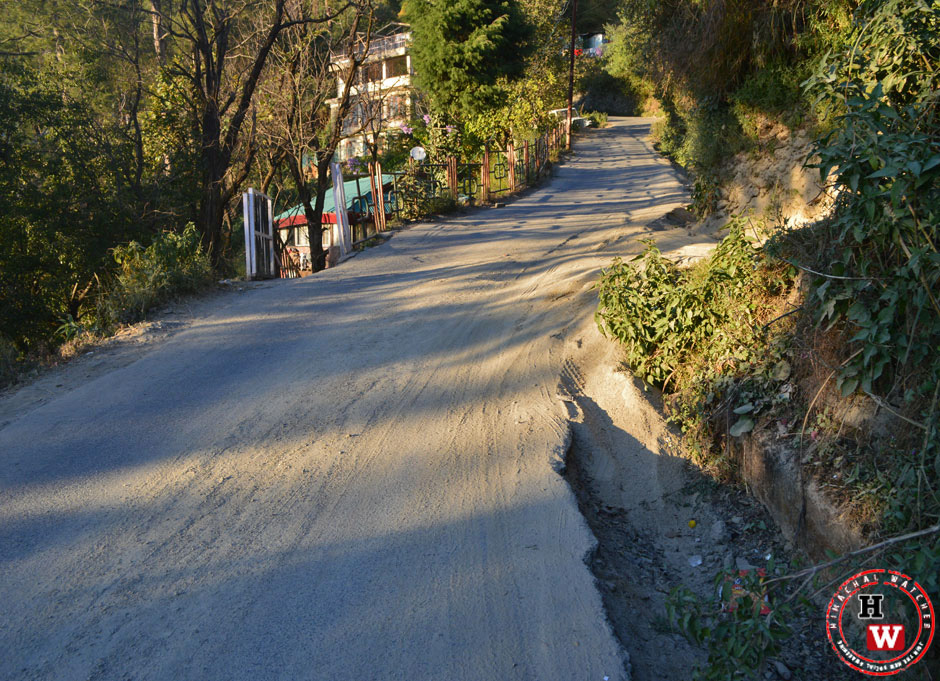 Shimla-Municipal-Corporation-Road