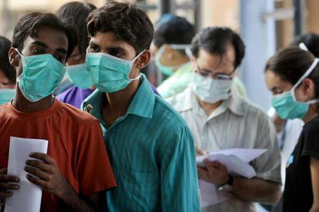 swine flu in himachal 2016