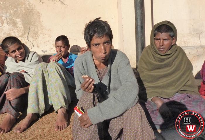 Home for destitute women shimla