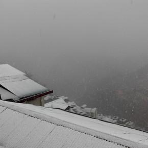 Sanjuali Snowfall