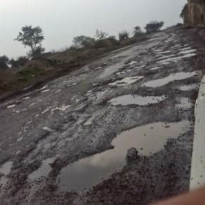 una-district-roads