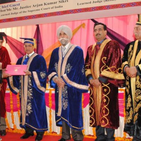 Bahra-University-First-Convocation-Waknaghat-3